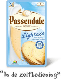 Passendale Tranches